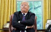 Đại sứ Anh ở Mỹ gọi Trump 'bất tài', 'sẽ kết thúc sự nghiệp chính trị trong cay đắng'