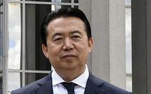 Vợ cựu chủ tịch Interpol Mạnh Hoành Vĩ kiện Interpol vì không bảo vệ chồng bà