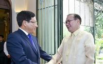 Việt Nam - Philippines nhất trí cam kết DOC và đảm bảo nội dung COC