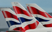 British Airways đình chỉ bay 3 nhân viên khỏa thân chạy khắp khách sạn ở Singapore