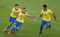 Video diễn biến chính trận chung kết Copa America 2019 Brazil thắng Peru 3-1