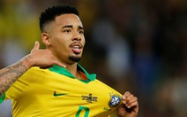 CĐV Brazil mỉa mai Neymar sau khi đội tuyển vô địch Copa America 2019