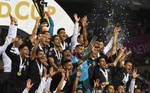 'Siêu phẩm' của Dos Santos giúp Mexico đá bại ĐKVĐ Mỹ để vô địch Gold Cup 2019
