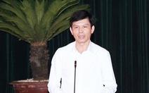 Phó chủ tịch Thanh Hóa Lê Anh Tuấn làm thứ trưởng Bộ GTVT