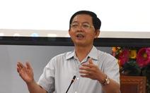 'Hứa miễn tiền đất nay lại đòi nợ': Món nợ của Bình Định với GS Trần Thanh Vân