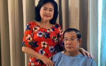 Thủ tướng Hun Sen: Sẽ sống 40 năm nữa để phục vụ nhân dân