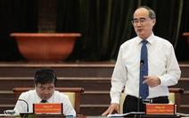 Hội nghị Thành ủy TP.HCM: Xã hội hóa triệt để hoạt động đầu tư