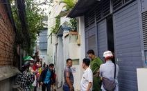 Nghi án nữ sinh bị sát hại trong căn nhà trọ ở Bình Thạnh