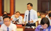 TP.HCM nâng tiêu chuẩn được nhận thu nhập tăng thêm