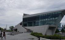 Bến du thuyền của Vũ 'nhôm' sẽ thành công trình văn hóa phục vụ cộng đồng