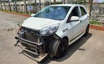 Lái xe gây tai nạn chết người là thiếu tá CSGT huyện Châu Đức
