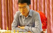 Lê Quang Liêm vô địch giải cờ vua World Open 2019
