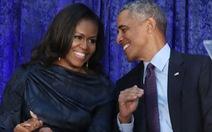 Vợ chồng cựu tổng thống Mỹ Obama và siêu sao Julia Roberts đến Việt Nam