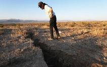 Động đất California báo hiệu đại địa chấn San Andreas 150 năm 1 lần?