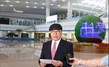 Con trai cựu ngoại trưởng Hàn Quốc bỏ trốn sang Triều Tiên