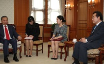 Thủ tướng Hàn Quốc lên tiếng vụ cô dâu Việt bị đánh tại Hàn Quốc