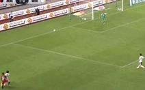 Video cầu thủ cùng thuộc biên chế CLB Sint-Truidense với Công Phượng lập 'siêu phẩm' ở J League