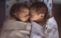 Hi hữu sản phụ bị 'đòi lại 2 con sinh đôi' vì ghép nhầm phôi thai