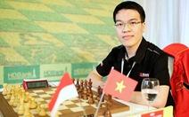 Lê Quang Liêm và những mốc son cho cờ vua Việt Nam
