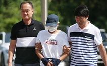 """Gã chồng Hàn Quốc đánh vợ Việt: """"Tôi tin nhiều đàn ông cũng vậy"""""""