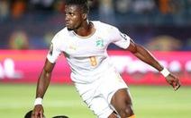 Video trận Bờ Biển Ngà thắng Mali 1-0 để vào tứ kết CAN 2019