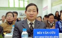 Gian lận thi cử Hòa Bình: Cảnh cáo phó chủ tịch tỉnh, đề nghị cách chức giám đốc Sở GD-ĐT