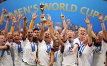 FIFA tăng số đội tại World Cup nữ 2023, tuyển Việt Nam có thêm cơ hội tham dự