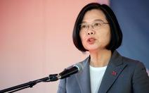 Đài Loan chê Trung Quốc 'sai lầm chiến lược' khi cấm cản du lịch