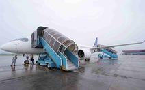 Máy bay phản lực loại nhỏ thế hệ mới được tính toán thay ATR72