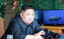 Triều Tiên có tên lửa dẫn đường mới, ông Kim Jong Un xem bắn thử