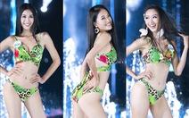 Đã chọn được 5 cô gái mặc bikini đẹp nhất Hoa hậu thế giới Việt Nam 2019