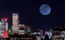 Giải mã sức mạnh huyền bí của Mặt trăng
