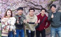 Nhiều cơ hội cho sinh viên du lịch thực tập và làm việc tại Nhật