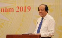 Bảo đảm có doanh nghiệp Việt Nam đấu thầu dự án cao tốc Bắc - Nam