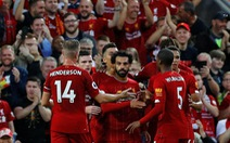 Liverpool mở màn mùa giải 2019-2020 bằng trận đại thắng