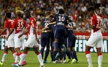Monaco thảm bại 0-3 trước Lyon trong trận ra quân