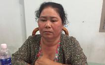 Người phụ nữ bị bắt sau 28 năm lẩn trốn vì giết cha ruột