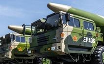 Hiệp ước lực lượng hạt nhân tầm trung - Kỳ cuối: Không để Trung Quốc đắc lợi