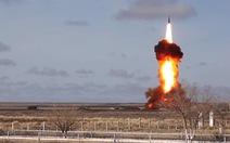 5 nhân viên Rosatom thiệt mạng khi thử nghiệm động cơ tên lửa Nga