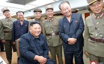 Triều Tiên: 'Ngay cả tổng thống Mỹ cũng chính thức ghi nhận quyền tự vệ của quốc gia'