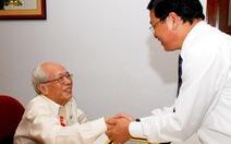 Di sản Dương Quang Thiện để lại cho nhân tài trẻ