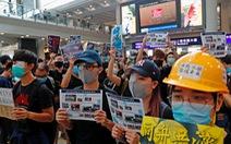 Triều Tiên bất ngờ lên tiếng ủng hộ Trung Quốc xử lý biểu tình