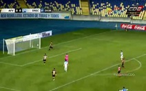 Video bàn thua kỳ dị giống như... 'bán độ' ở giải bóng đá Chile