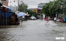 Bão Lekima yếu dần, mưa gió miền Nam và TP.HCM giảm theo