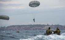 Úc chi nhiều tiền đào tạo lực lượng đặc nhiệm