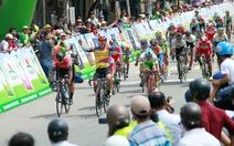 Rút thắng cuarơ Colombia, tay đua 19 tuổi Tuấn Kiệt thâu tóm mọi danh hiệu