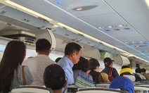 Bamboo Airways lỗ hơn 300 tỉ đồng sau hơn 3 tháng bay