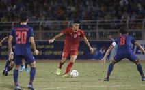 Hòa Thái Lan, U18 Việt Nam gặp bất lợi ở Giải U18 Đông Nam Á 2019