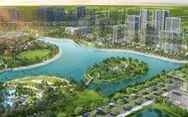 Vinhomes Grand Park - Lựa chọn hấp dẫn cho nhà đầu tư nước ngoài