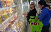Hàng Mỹ vào Việt Nam: nguyên liệu, linh kiện nhập khẩu cũng tăng
